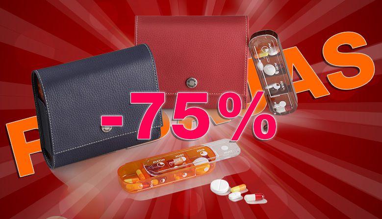 El Pilbox Maxi es a -75%