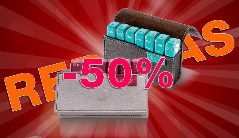 Pilbox Mini es a -50%