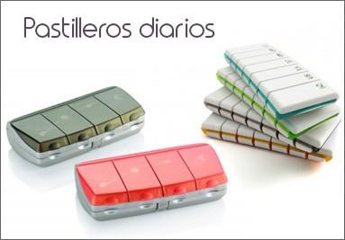 pastilleros diarios